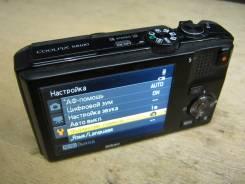 Nikon Coolpix S8100. 10 - 14.9 Мп, зум: 14х и более