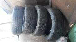 Bridgestone Ecopia. Летние, 2012 год, износ: 50%, 4 шт