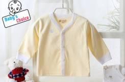 Рубашки. Рост: 50-60, 60-68 см