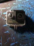 Продам 4К экшн камеру. 15 - 19.9 Мп, с объективом