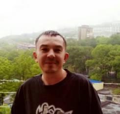 Инженер-монтажник ОПС. Средне-специальное образование, опыт работы 8 лет