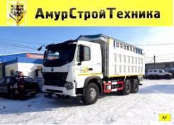 Howo A7. Самосвал , 6x4, в Хабаровске, 9 726 куб. см., 25 000 кг.