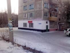 Нежилое помещение 67,7 кв. м. Райчихинск. Аренда. 67 кв.м., улица Калинина 1, р-н центральный