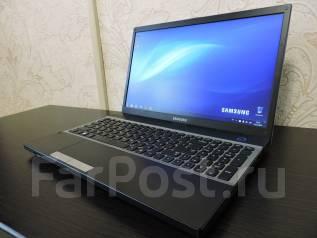 """Samsung 300V5A. 15.6"""", 2,9ГГц, ОЗУ 4096 Мб, диск 320 Гб, WiFi, Bluetooth, аккумулятор на 3 ч."""