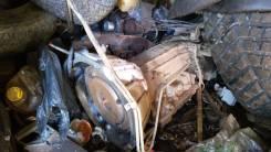 Автоматическая коробка переключения передач. Nissan Safari