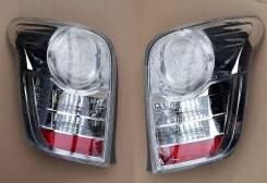 Стоп-сигнал. Toyota Corolla Fielder