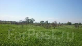 Продам участок земель СХ назначения (пашня) в с. Тарасовка. 10 230 кв.м., собственность, вода, от частного лица (собственник). Фото участка