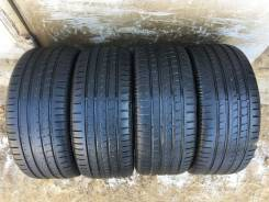 Pirelli P Zero Rosso. Летние, 2010 год, износ: 30%, 4 шт