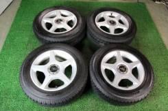Продам колеса 195/65R15. 6.5x15 4x100.00, 4x114.30 ET35 ЦО 73,0мм.