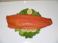 Рыба.