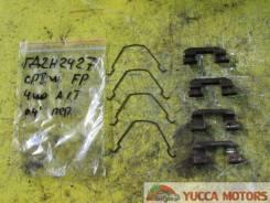 Монтажный набор для тормозных колодок MAZDA PREMACY