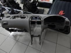 Панель приборов. Nissan Sunny, SB15, FNB15, QB15, FB15, JB15, B15