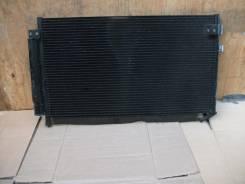 Радиатор кондиционера. Subaru Forester, SG5, SG9, SG Двигатели: EJ203, EJ205, EJ255