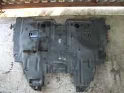 Защита двигателя пластиковая. Subaru Forester, SG9L, SG5, SG9 Двигатели: EJ255, EJ205