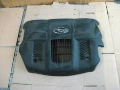 Крышка двигателя. Subaru Forester, SG5 Двигатель EJ205
