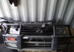Ноускат. Mitsubishi RVR, N28W Двигатель 4D68. Под заказ