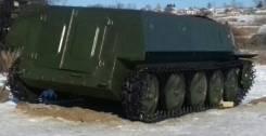 ГАЗ. Продаётся Вездеход 73 Дизель Д240, 4 750 куб. см.