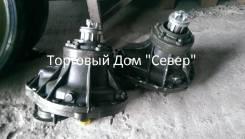 Редуктор хода. ГАЗ 34039. Под заказ