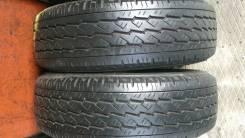 Bridgestone Duravis R670. Летние, 2014 год, износ: 10%, 2 шт
