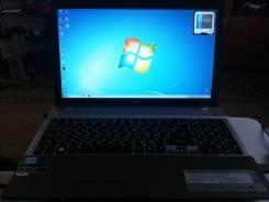 """Acer Aspire V3-571G. 15.6"""", 3,2ГГц, ОЗУ 6144 МБ, диск 250 Гб, WiFi, Bluetooth, аккумулятор на 5 ч."""