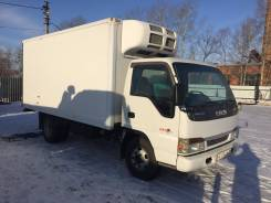 Isuzu Elf. Продам грузовик - рефка Isuzu ELF, 4 800 куб. см., 3 000 кг.