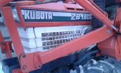Kubota ZB1502. Продается трактор, 2 000 куб. см.