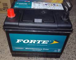 Forte. 60А.ч., Прямая (правое), производство Корея