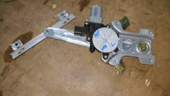 Стеклоподъемный механизм. Mitsubishi Outlander, CW5W