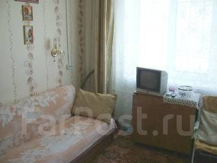 1-комнатная, улица Полевая 12. 8 км, агентство, 29 кв.м. Интерьер