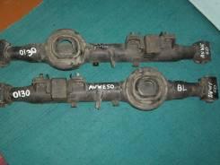 Рычаг подвески. Nissan Elgrand, AVE50, ALWE50, ALE50, AVWE50, APWE50, APE50 Двигатели: QD32ETI, VQ35DE, VG33E