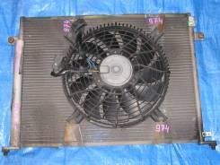 Вентилятор радиатора кондиционера SUZUKI ESCUDO
