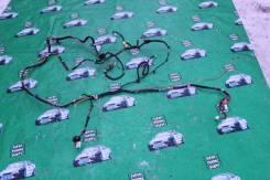 Проводка салона. Toyota Caldina, ST215, ST210 Двигатели: 3SGTE, 3SGE, 3SFE