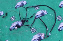 Проводка салона. Toyota Caldina, ST215, CT216 Двигатели: 3SGTE, 3CTE, 3SGE, 3SFE