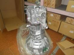 Механическая коробка переключения передач. Toyota Land Cruiser, HZJ105 Двигатель 1HZ. Под заказ