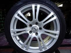 Toyota Crown. 8.0x18, 5x114.30, ET45, ЦО 73,0мм.