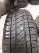 Bridgestone Dueler H/L. Летние, 2011 год, износ: 10%, 2 шт. Под заказ