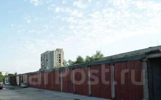 Продам склад-гараж в центре города. Переулок Облачный 62, р-н Центральный, 309 кв.м.