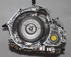 Автоматическая коробка переключения передач. Honda Vamos, HM1 Двигатель E07Z
