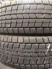 Dunlop DSX. Зимние, без шипов, 2009 год, износ: 5%, 2 шт. Под заказ