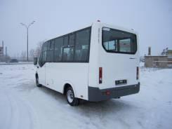 ГАЗ Газель Next. Газель Некст Автобус 19 мест, 2 700 куб. см.