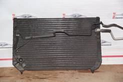 Радиатор кондиционера. Toyota Crown, JZS145, JZS143, JZS141, LS141, GS141 Toyota Crown Majesta, LS141, GS141, JZS141, JZS143, JZS145 Двигатели: 1GFE...