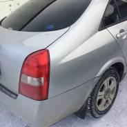 Nissan Primera. QR12
