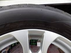 Bridgestone Ecopia EX10. Летние, 2014 год, без износа, 4 шт