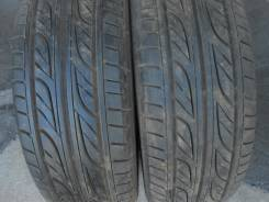 Goodyear Eagle LS2000 Hybrid2. Летние, 2008 год, износ: 5%, 2 шт