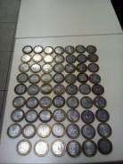 Продам 10 рублевые монеты