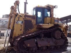 Caterpillar D9. Caterpillar d9R, 50 000,00кг.