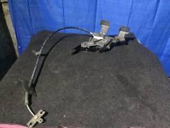 Педаль ручника. Nissan Murano, TZ50, PNZ50, PZ50 Двигатели: QR25DE, VQ35DE