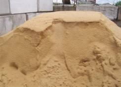 Песок и пескосмеси. Под заказ