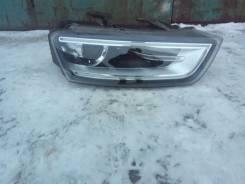 Фара. Audi Q3, 8UB