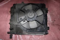 Вентилятор охлаждения радиатора. Mazda Capella, GWEW Двигатель FSZE